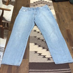 Madewell High Waisted The Perfect Summer Jean, 28